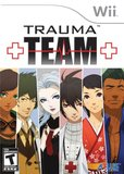 Trauma Team (Nintendo Wii)